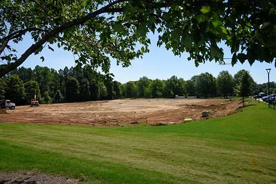New Intramural Fields 06-17-21