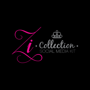 Zi Collection Social Media Kit