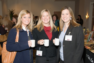 2007 Women Entreprenuers Boot Camp
