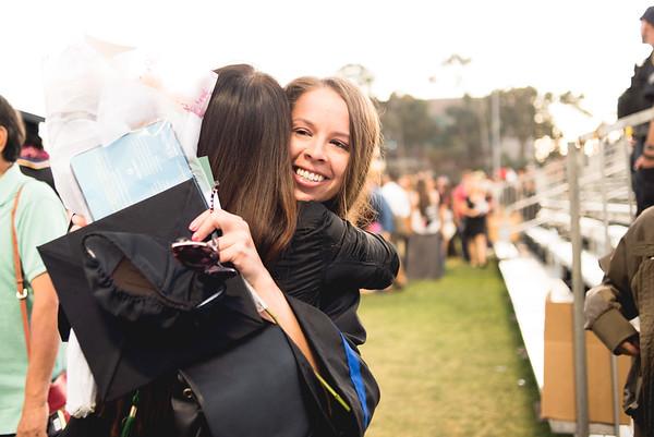 Heather's Graduation