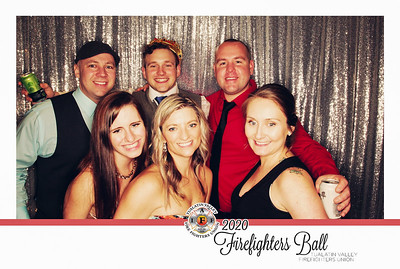 2020 Firefighters' Ball