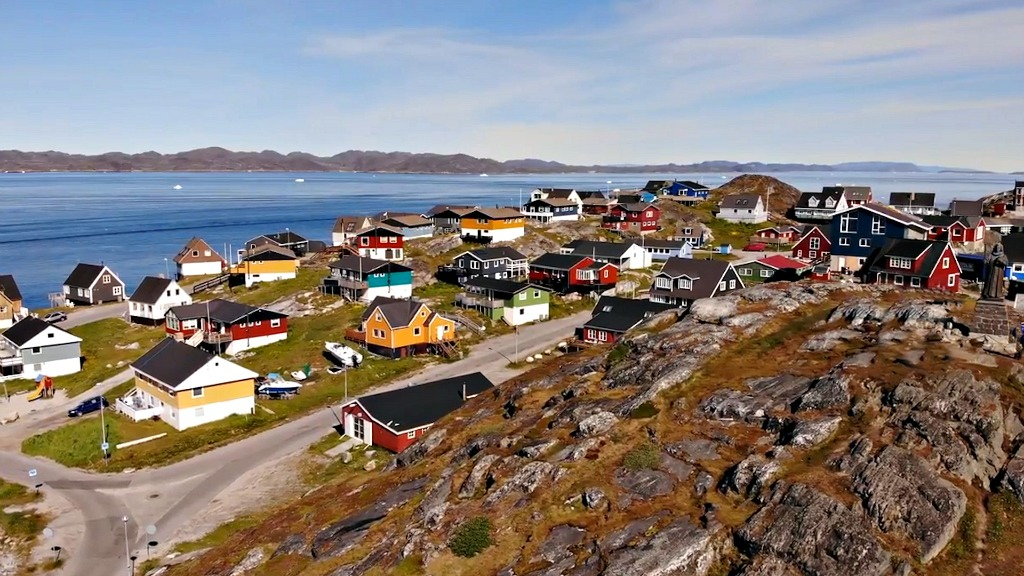 The Best Time to Visit Nuuk