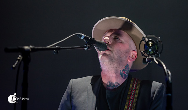 City and Colour 8-Nov-2019