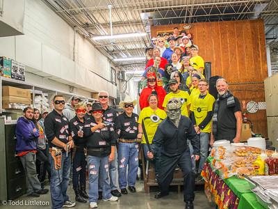 Wallace Hardware Halloween Bash 2018