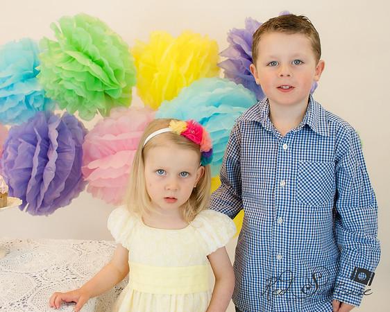 Violet and Ryan Edits