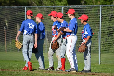Stafford LL Juniors vs. Coventry 061119