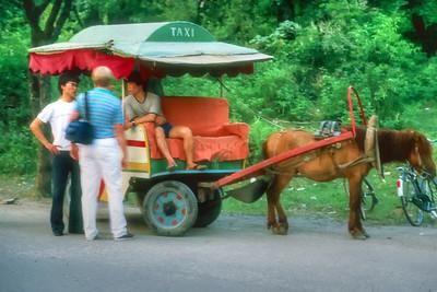 85 South China Trip w Bill