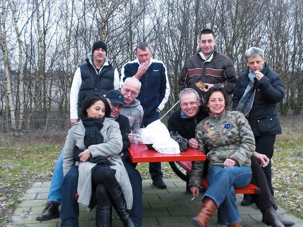 05.03.2010 - BLRTT Arnhem - Dag 1