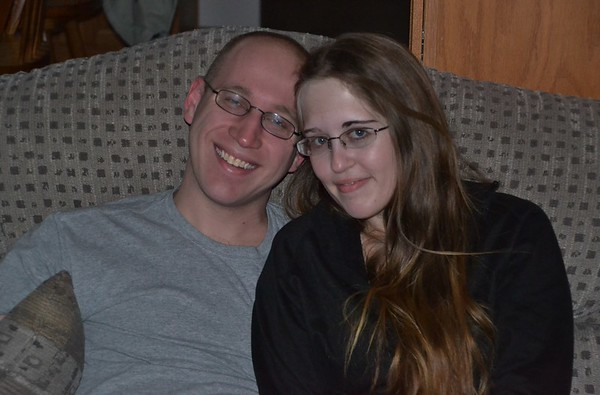 2013-03 Jeremy & Samantha