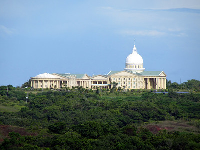 2011 Palau Capitol