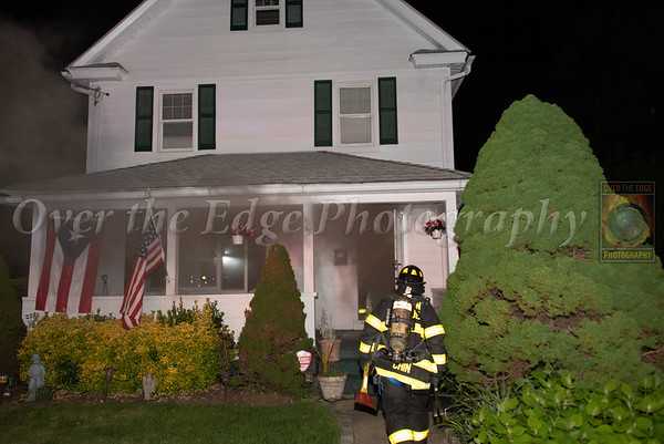 Roslyn House Fire 05/17/2020