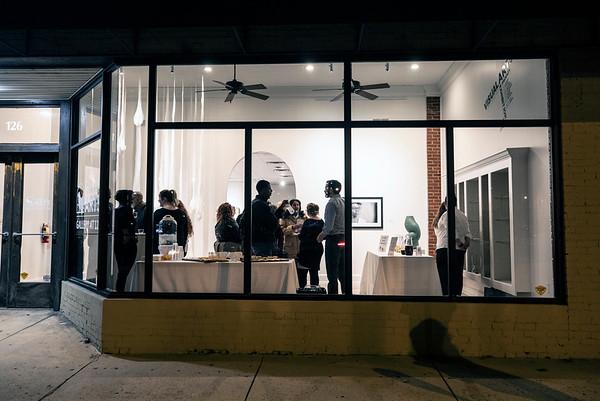 Art Faculty Exhibit 2019