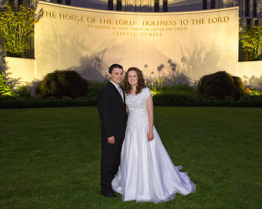 Robert & Carolyn