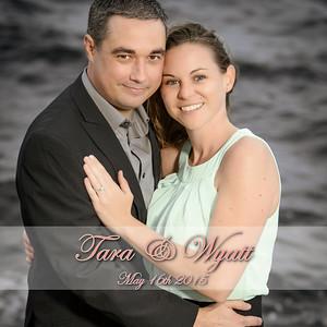 Tara and Wyatt Ebook