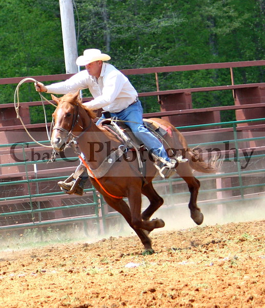 Ardmore Ranch Rodeo  4/23/11