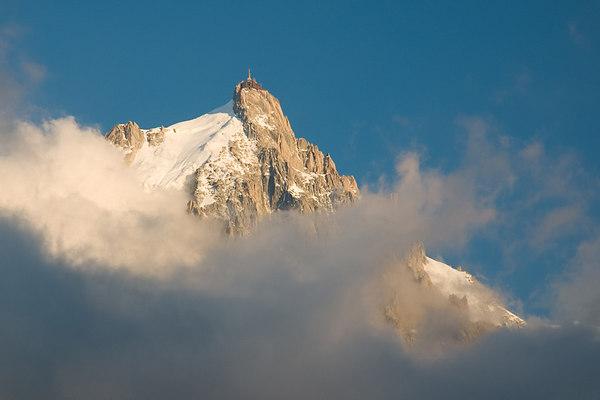 Mont Blanc 2005