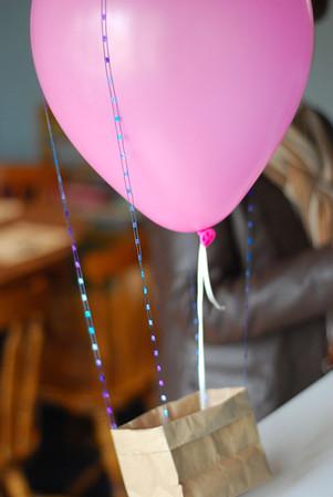 Esme's 3rd Birthday Party