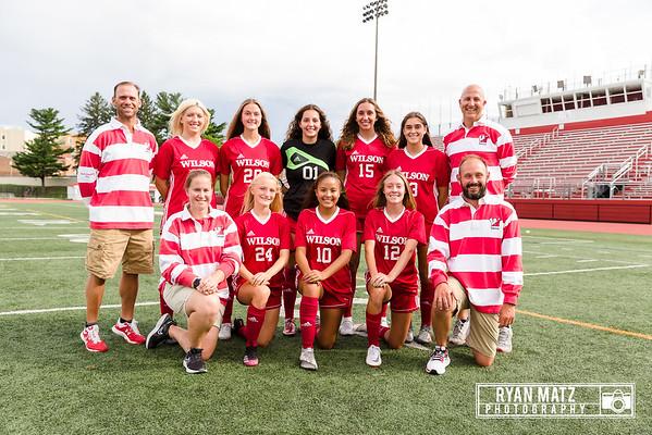 Wilson Womans Soccer 21