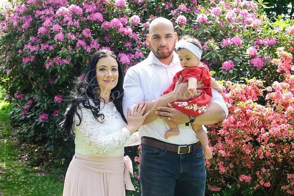 Zoya & Family