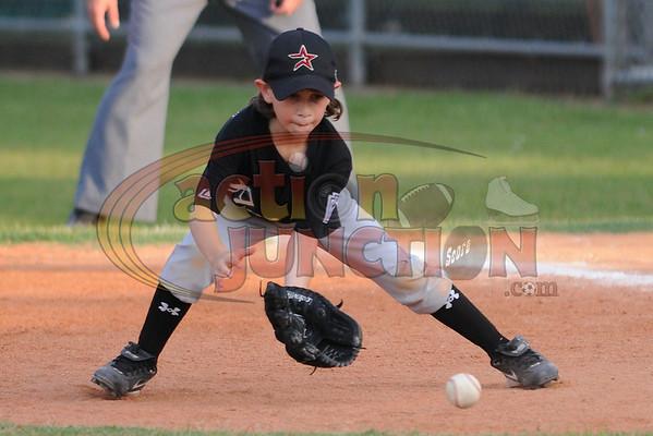 Peewee Astros