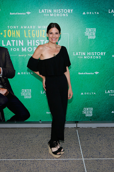 """""""Latin History For Morons"""" Center Theatre Group/Ahmanson Theatre Opening, Sept. 8, 2019 - Los Angeles, CA"""