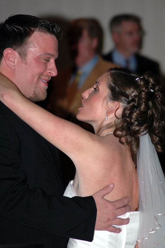 2005/11/26 - Shawna and Zach's Wedding