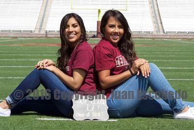 Miranda & Mindy