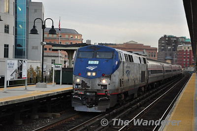 USA Trip: New York & Washington D.C. 12th-17th November 2013