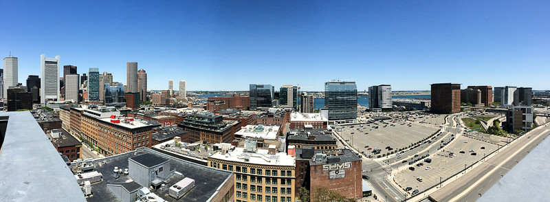 Boston Trip May 2015
