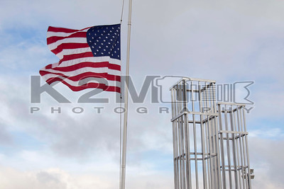 Point Lookout Memorial Service [9-11-15]