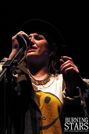 Dead Sara @ Club Nokia (Los Angeles, CA); 03/29/12
