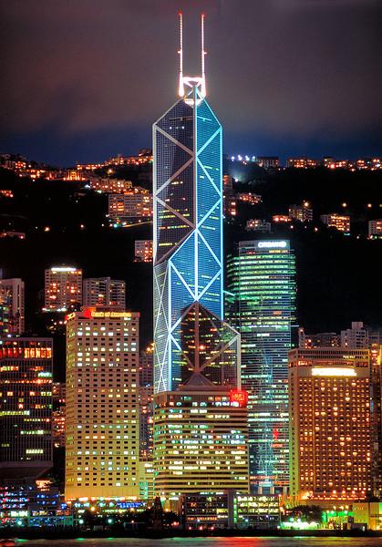 11x14 Bank of China