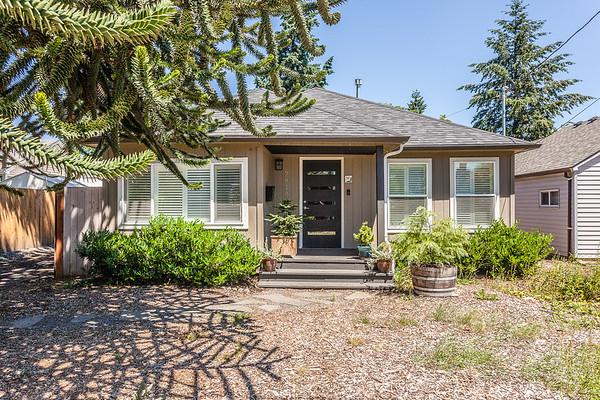 7913 SE Henderson, Portland OR