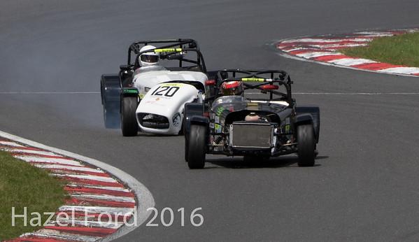 Brands Hatch June 2016