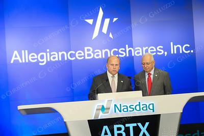 Allegiance Bancshares
