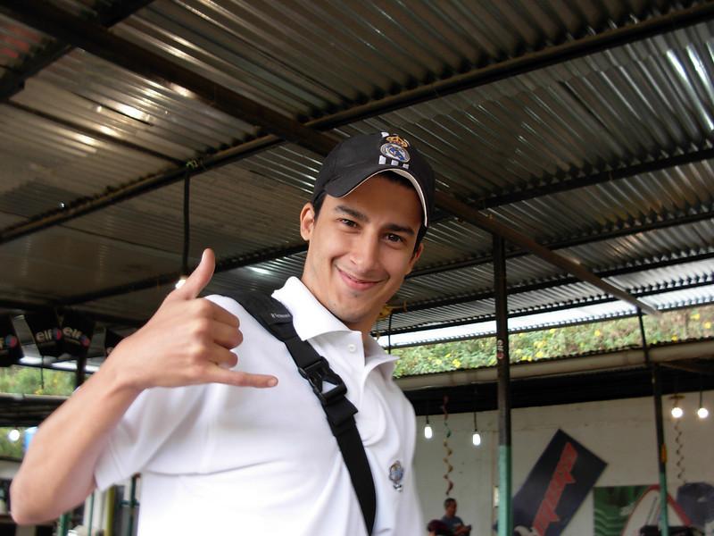 JQ-RC-School in Venezuela 2009