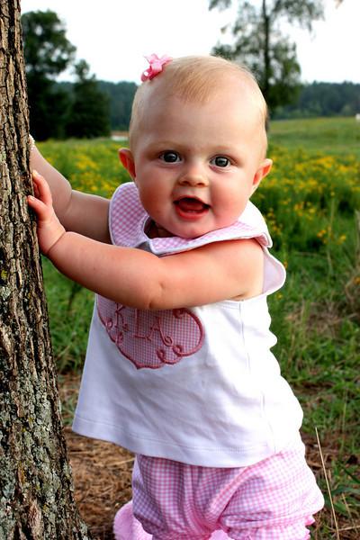 Karlee  6 months!
