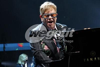 Elton John 01-MAY-2019