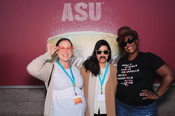 ASU - ACAC Conference