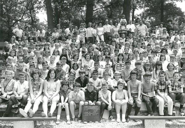 Camp Photos 1968