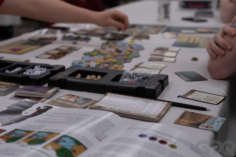 Games Done Quick photo by Maranda Brien