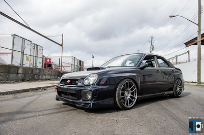 Chris 02 Wrx Bugeye