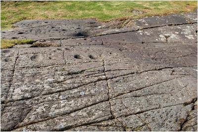 Scotland Ruins