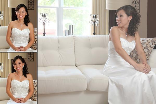 Virginia + Martin | Wedding