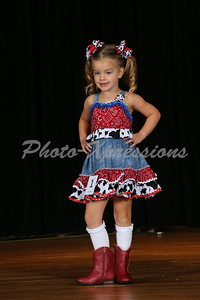 Little Miss Pasadena Rodeo