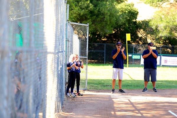 2015 All-Star Softball
