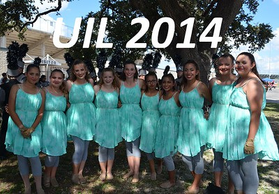 UIL 2014