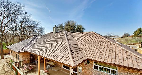 Lochwood - Roof