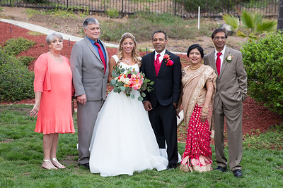 Amit & Carrie 5/29/16