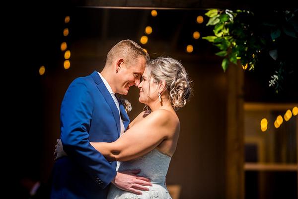 Mr. & Mrs. Freidhof